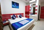 Hôtel Diu - Oyo Rooms Fort Road-2