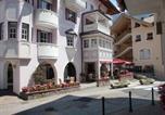 Hôtel Moena - Ciasa Mancin Suite-Apartments-2