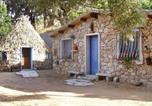 Location vacances Oliena - Holiday home Oliena -Nu- 6-4