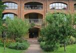 Hôtel Ossona - Cascina Radice-2