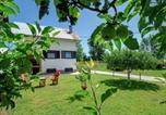 Location vacances Lovinac - Holiday House Lovinac-2