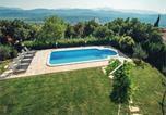 Location vacances Imotski - Holiday home Imotski 61 with Outdoor Swimmingpool-2
