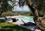 Location vacances Vitorchiano - Villa San Silvestro-4
