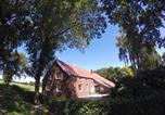 Location vacances Moormerland - Ferienwohnung Antje-2