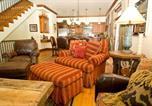 Location vacances Telluride - Redawning Tres Casas B-3