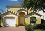 Location vacances Haines City - Mariner Cay Apartment 1137-1