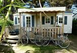 Camping avec WIFI La Couarde-sur-Mer - Camp du Soleil-2