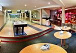 Hôtel Wandlitz - Hotel-Restaurant & Bowlingcenter &quote;Zur Panke&quote;-3