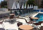 Hôtel Altınkum - Delta Hotel-2