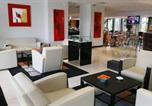 Hôtel 4 étoiles Mérignac - Holiday Inn Bordeaux Sud - Pessac-4