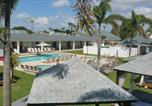 Villages vacances Sebring - Secrets Hideaway Resort & Spa (Adults-Only)-2