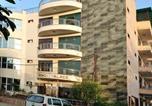 Hôtel Mathura - Fabhotel Iskcon Temple-4