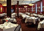 Hôtel Williamsport - Penn Wells Hotel-4