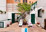 Location vacances Tegueste - Villa Carmita Tenerife-4