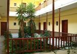 Hôtel Ατσική - Ifestos Hotel-3