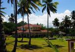 Location vacances Río San Juan - Villa Las Hortensias-3