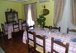 Location vacances Alhama de Aragón - Casa Maidevera-1