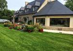 Hôtel Plonéour-Lanvern - La maison de l'Odet-1