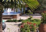 Hôtel Monteagudo de las Salinas - Arcas de Agua-3