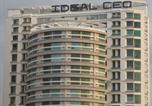 Hôtel Bayan Lepas - Ideal Ceo Soho Office Suites Penang Bukit Jambul-1