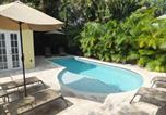 Location vacances Palm Beach - Villa Casa Pina-1