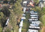Camping Atlixco - Teotihuacan Trailer Park-2
