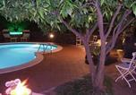Location vacances San Giovanni la Punta - Casa Di Dario-2