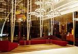 Hôtel Luoyang - Yaxiang Jinling Palace-3