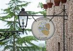 Location vacances Collazzone - Canalicchio Bilo-3
