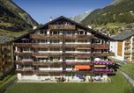 Location vacances Zermatt - Haus Granit-1
