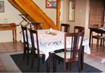 Location vacances Plettenberg Bay Rural - Fairwinds Rose Cottage-3