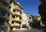 Location vacances Luxembourg - Residence Glacis-1