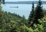 Location vacances Baie-Saint-Paul - Refuge du Cap-4