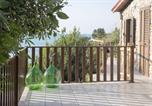 Location vacances Peschici - Puglia Sweet Home-1