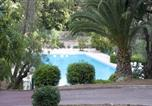 Location vacances Roquebrune-Cap-Martin - Le Dragonniere Olympic Pool-1
