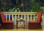 Villages vacances Phan Thiết - Amaryllis Resort & Spa-3