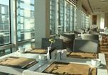 Hôtel Cumhuriyet - Bika Suites Istanbul Hotel-4