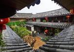Location vacances Lijiang - Lijiang the Secret Garden Inn-1