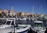 Location vacances Sainte-Maxime - Apartment Les Pins Dores Sainte Maxime-1