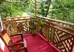 Location vacances Mararikulam - Chandy's Tree Home Villas-4