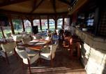 Villages vacances Budapest - El Bronco Ranch Resort and Spa-3