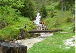 Location vacances Scharnitz - Schutzhütte Amtsäge-2