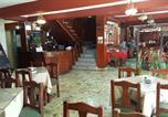 Hôtel San Miguel de Tucumán - Hotel Libertador-4