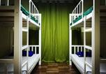 Hôtel Ban Phan Thom - Panda Hostel-4