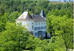Hôtel Saint-Just-de-Claix - Domaine Du Cholet-4