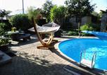 Location vacances Grobbendonk - Relax Garden-1