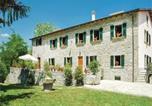 Location vacances Fivizzano - Apartment Fivizzano Ms 42-2