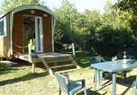 Camping Gissey-sous-Flavigny - Camping de la Liez-2
