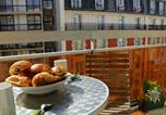 Location vacances Charenton-le-Pont - Apartment Rue de Wattignies Paris-2