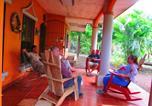 Location vacances Managua - Hostel Casa El Roble-2